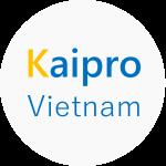 カイプロベトナムサービスロゴ